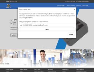 cdif3.com screenshot