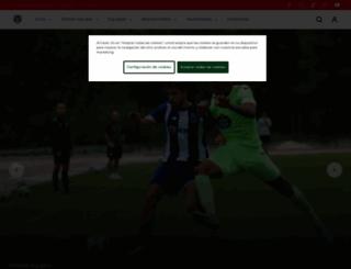 cdlugo.com screenshot