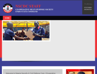 cdmcsondo.org.ng screenshot