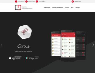 cdmy.com.tr screenshot