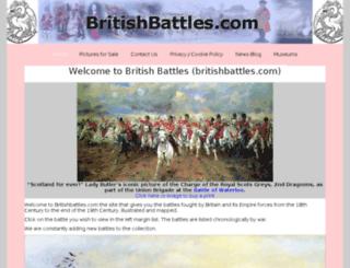cdn-4.britishbattles.com screenshot