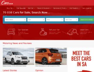 cdn-imgsvr.cars.co.za screenshot