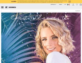 cdn-media.andrea.com screenshot