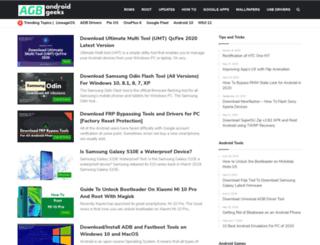 cdn.androidblog.gs screenshot