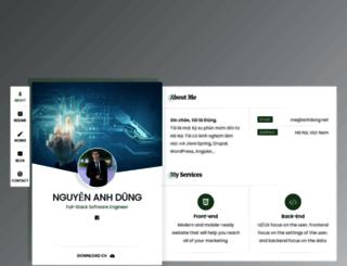 cdn.anhdung.org screenshot