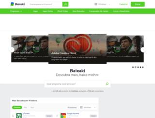 cdn.baixaki.com.br screenshot