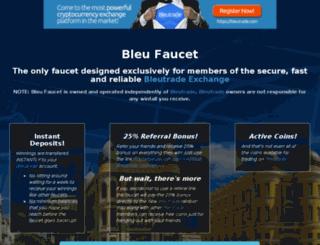 cdn.bleufaucet.com screenshot