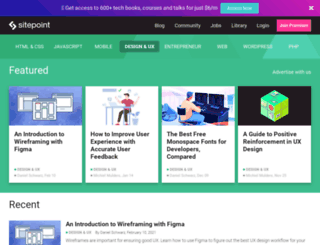 cdn.designfestival.com screenshot