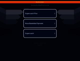 cdn.fantasyfootballfirst.co.uk screenshot