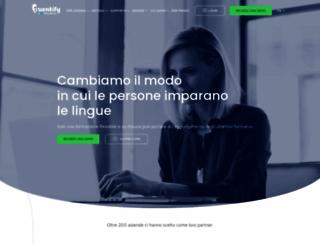 cdn.fluentify.com screenshot
