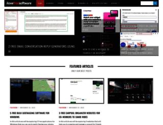 cdn.ilovefreesoftware.com screenshot
