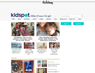 cdn.kidspot.com.au screenshot