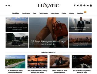 cdn.luxatic.com screenshot