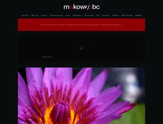 cdn.makoweabc.pl screenshot