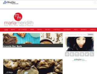 cdn.marlameridith.com screenshot