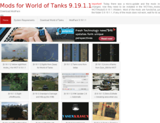 cdn.modsworldoftanks.com screenshot