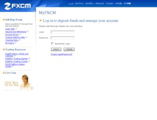 cdn.myfxcm.com screenshot