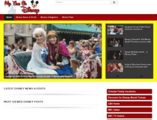 cdn.mytakeondisney.com screenshot