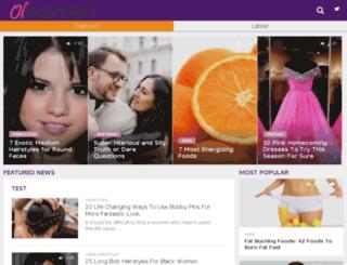 cdn.olwomen.com screenshot