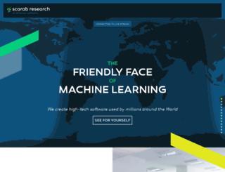 cdn.scarabresearch.com screenshot