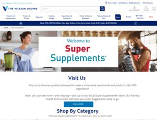 cdn.supersup.com screenshot