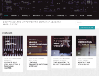 cdn.thechurchcollective.com screenshot