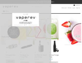 cdn.vaperev.com screenshot
