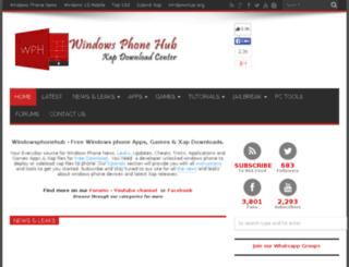 cdn.windowsphonehub.in screenshot