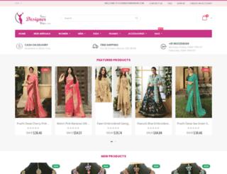 cdn.yourdesignerwear.com screenshot