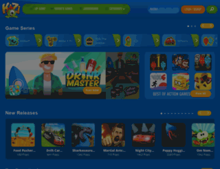 cdn1.kizi.com screenshot