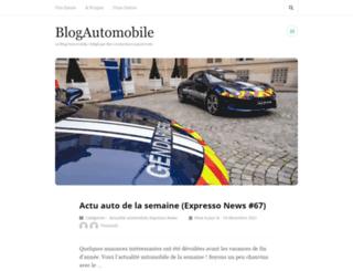 cdn2.blogautomobile.fr screenshot