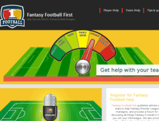 cdn2.fantasyfootballfirst.co.uk screenshot