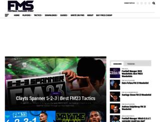 cdn2.footballmanagerstory.com screenshot