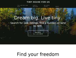 cdn2.tinyhousefor.us screenshot