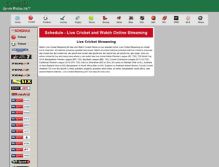 cdn20.crichd.in screenshot