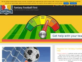 cdn3.fantasyfootballfirst.co.uk screenshot