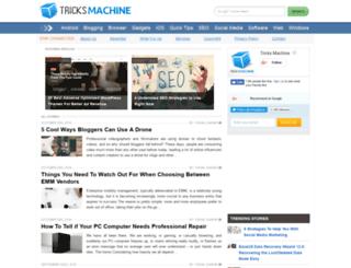 cdn4.tricksmachine.com screenshot