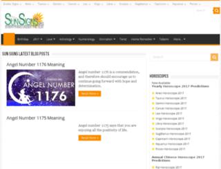 cdn6.sunsigns.org screenshot