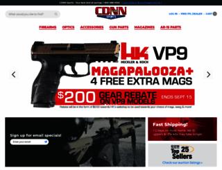 cdnnsports.com screenshot