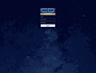 cdorganizeroncloud3.inet.co.th screenshot