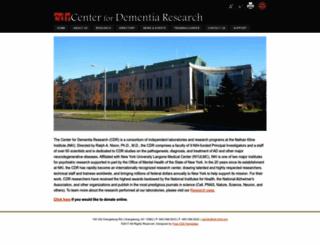 cdr.rfmh.org screenshot