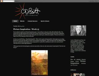 cdscottphoto.blogspot.com screenshot