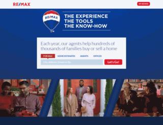 cdurpo.remax-georgia.com screenshot