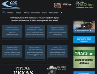 cdxcd.com screenshot