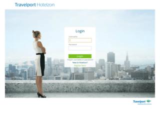 ce.hotelzon.com screenshot