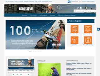 ceal.com.br screenshot