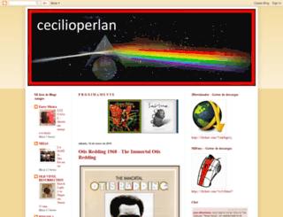 cecilioperlan.blogspot.mx screenshot