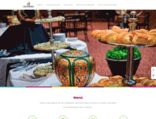 ceconexpo.com screenshot