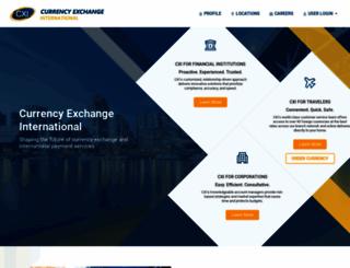 ceifx.com screenshot
