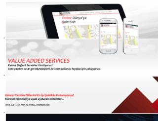 cekirdekbilgisayar.com.tr screenshot